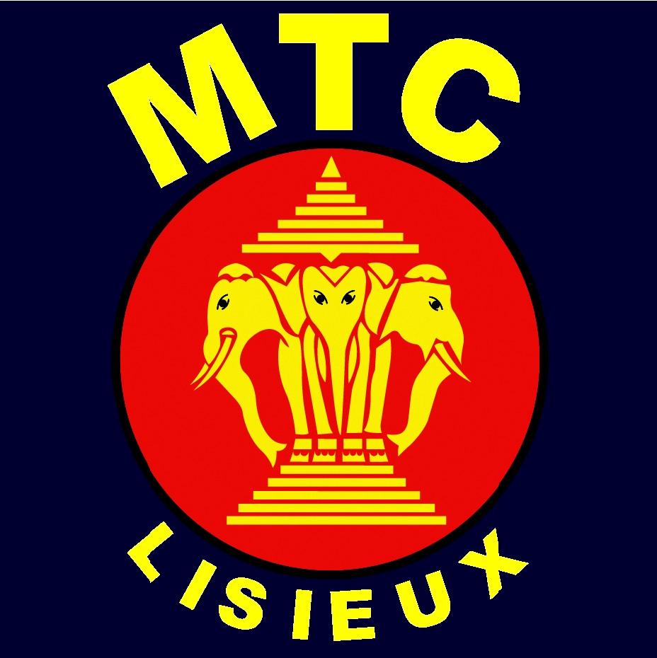 Club de Muay Thaï de Lisieux